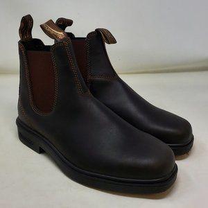 Blundstone PU TPU Elastic Side Boots Men's Size 7